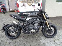 Motorrad kaufen Neufahrzeug BENELLI 752 S (naked)