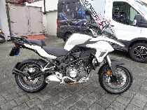 Motorrad kaufen Neufahrzeug BENELLI TRK 502 (enduro)
