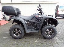 Motorrad kaufen Occasion KYMCO Quad MXU 500i IRS (quad-atv-ssv)