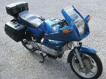Acheter moto BMW K100RS Indifférent