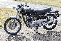 Motorrad kaufen Oldtimer NORTON Commando 850 CC
