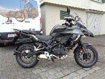 Motorrad kaufen Occasion BENELLI TRK 502 (enduro)