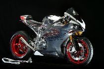 Motorrad kaufen Neufahrzeug NORTON Alle (sport)
