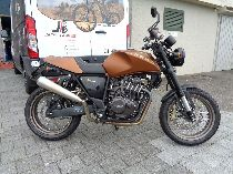 Töff kaufen SWM Gran Milano 440 Custom