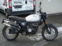 Acheter moto SWM Gran Milano 440 Outlaw Retro