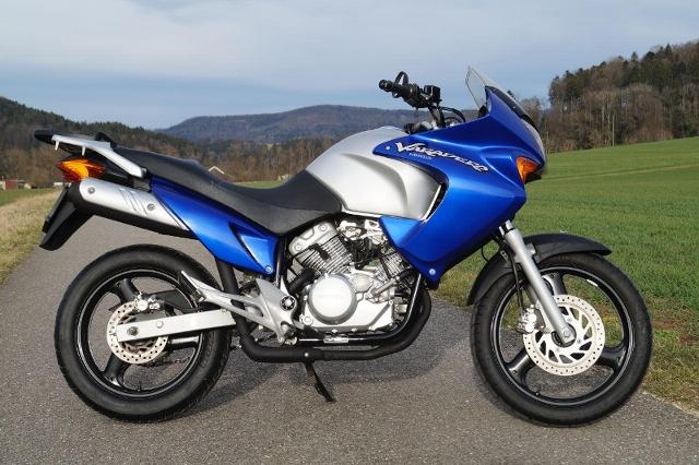 Motorrad kaufen HONDA XL 125 V Varadero Occasion