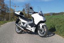 Töff kaufen HONDA NC 700 D Integra ABS 25kW Roller