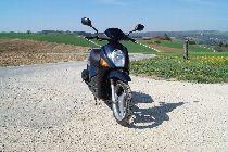 Motorrad kaufen Occasion MALAGUTI Ciak 100 (roller)