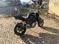 Motorrad kaufen Occasion HYOSUNG Comet 650 (touring)