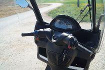 Töff kaufen ADIVA AD 250 Roller