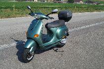 Töff kaufen PIAGGIO Vespa 125 ET4 Roller