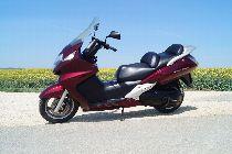 Motorrad kaufen Occasion HONDA FJS 600 Silver Wing (roller)