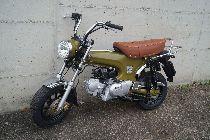 Töff kaufen SKYTEAM Skymax 125 EFI Minibike