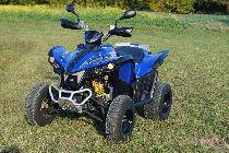 Motorrad kaufen Occasion TGB Target 325 (quad-atv-ssv)