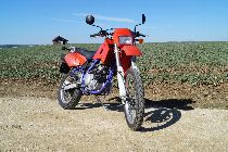 Motorrad kaufen Occasion KAWASAKI KLX 650 (enduro)