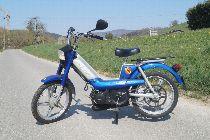 Motorrad kaufen Occasion PEUGEOT C1 AS (mofa)