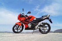 Motorrad kaufen Occasion HONDA CBR 125 R (sport)