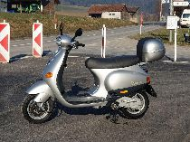 Buy motorbike Pre-owned PIAGGIO Vespa 50 ET4 (scooter)