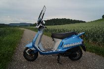 Buy motorbike Pre-owned PEUGEOT SV 125 C (scooter)