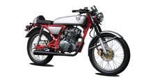 Motorrad kaufen Occasion SKYTEAM ACE 125 (custom)