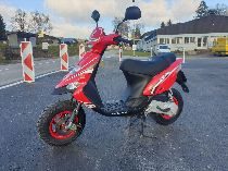 Motorrad kaufen Occasion GILERA Stalker 50 (45km/h) (roller)