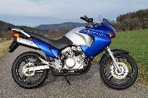 Motorrad kaufen Occasion HONDA XL 125 V Varadero (enduro)
