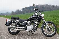 Motorrad kaufen Occasion SUZUKI VL 125 Intruder (custom)