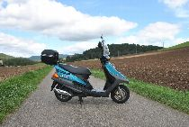 Buy motorbike Pre-owned MBK Flame XC 125 R (scooter)