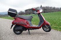 Töff kaufen PEUGEOT SV 125 Roller