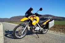 Motorrad kaufen Occasion BMW F 650 GS (enduro)