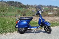 Motorrad kaufen Occasion LML Star Deluxe 150 (roller)