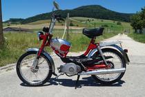Motorrad kaufen Oldtimer PUCH Condor (mofa)
