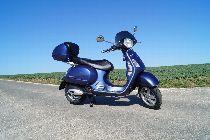 Motorrad kaufen Occasion PIAGGIO Vespa 125 GT (roller)