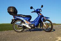 Motorrad kaufen Occasion SUZUKI FD 112 Shogun R (touring)