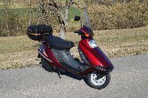 Töff kaufen HONDA CH 125 Spacy Roller