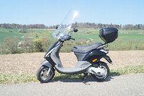 Töff kaufen PIAGGIO Zip 50 (45km/h) Roller