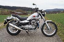 Töff kaufen MOTO GUZZI 750 Nevada Classic Touring