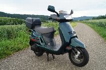 Buy motorbike Pre-owned PEUGEOT SV 125 (scooter)