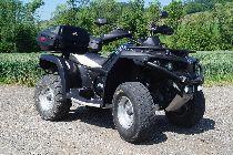 Motorrad kaufen Occasion CF MOTO CForce 550 4x4 (quad-atv-ssv)