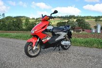 Motorrad kaufen Occasion YAMAHA Aerox YQ 100 (roller)
