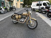 Acheter une moto Occasions ROYAL-ENFIELD Bullet 500 EFI (retro)