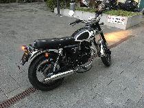 Acheter une moto Occasions MASH Seventy Five 125 (retro)