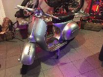 Motorrad kaufen Oldtimer VESPA  160