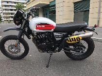 Acheter une moto Occasions SWM Six Days 440 (retro)