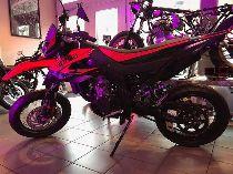 Acheter une moto Occasions APRILIA SX 125 (enduro)