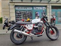 Acheter une moto Occasions MOTO GUZZI V7 Racer (retro)