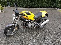 Acheter une moto Occasions DUCATI 620 I.E. Monster (naked)