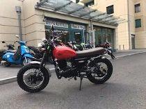 Motorrad kaufen Occasion MASH Two Fifty 250 (retro)