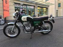Acheter une moto Occasions MASH Five Hundred (retro)
