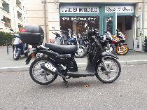 Acheter une moto Occasions APRILIA Scarabeo 50 (scooter)
